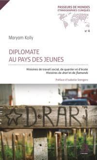 Diplomate au pays des jeunes
