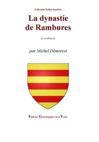 La dynastie de Rambures
