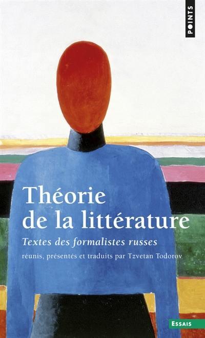 Théorie de la littérature