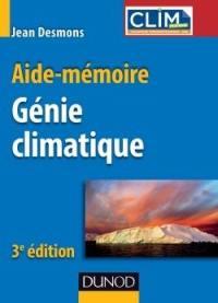 Génie climatique