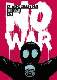 No war. Volume 3,