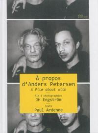 A propos d'Anders Petersen
