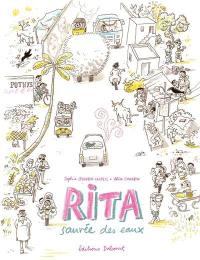 Rita, sauvée des eaux