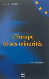 L'Europe et ses minorités