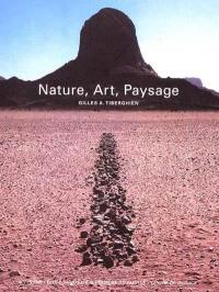 Nature, art, paysage