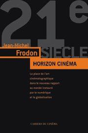 Horizon cinéma