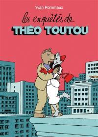 Théo Toutou, Les enquêtes de Théo toutou
