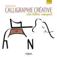 Calligraphie créative