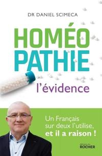 Homéopathie : l'évidence