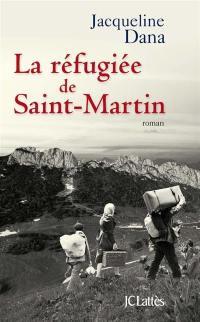 La réfugiée de Saint-Martin