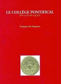 Le collège pontifical