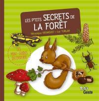Les p'tits secrets de la forêt