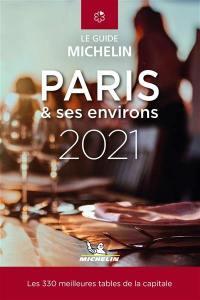 Paris & de ses environs 2021