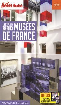 Les plus beaux musées de France