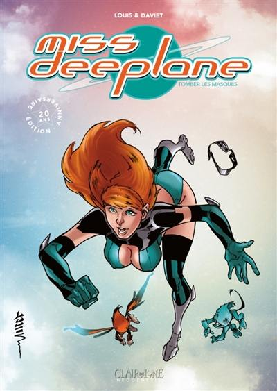 Miss Deeplane