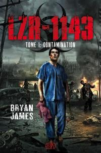 LZR-1143. Volume 1, Contamination