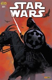 Star Wars : Vader, dark visions. n° 1,