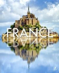 France = Frankreich = Francia