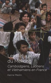 Les réfugiés du Mékong