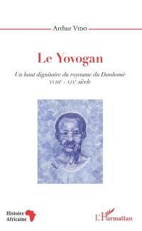 Le Yovogan