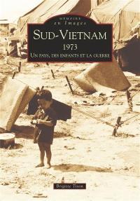 Sud-Vietnam 1973