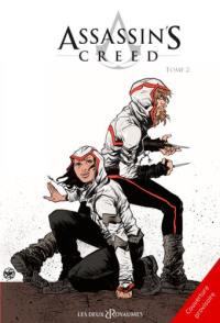 Assassin's creed. Volume 2, Soleil couchant