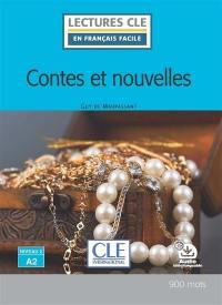 Les nouvelles de Maupassant