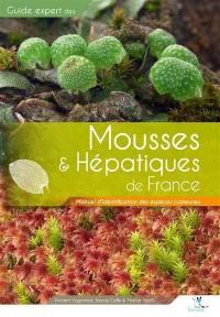 Mousses & hépatiques de France
