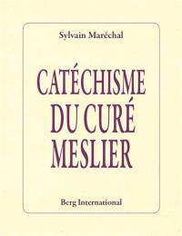 Catéchisme du curé Meslier