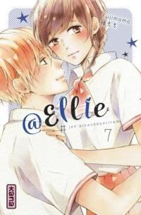 @Ellie. Volume 7,