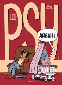 Les psy. Volume 8, Areuh !