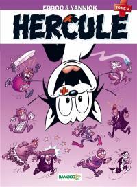 Hercule. Volume 4,