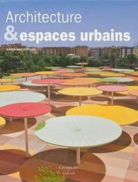 Architecture & espaces urbains