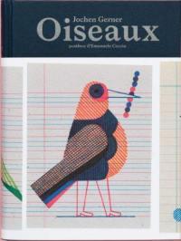 Oiseaux : inventaire chromatique réel et imaginaire