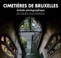 Cimetières de Bruxelles
