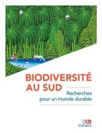 Biodiversité au Sud
