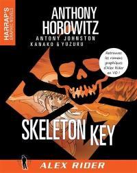 Alex Rider. Vol. 3. Skeleton Key