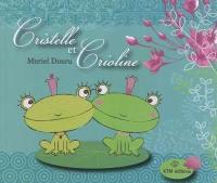 Christelle et Crioline
