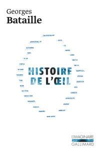 Histoire de l'oeil