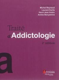 Traité d'addictologie
