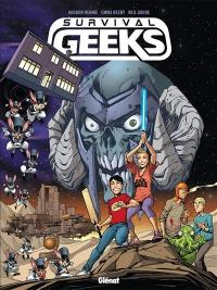 Survival geeks. Volume 1,