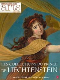 Les collections du prince de Liechtenstein