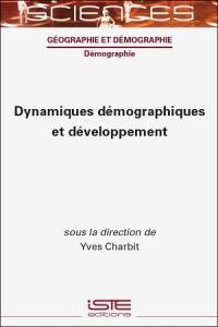 Dynamiques démographiques et développement