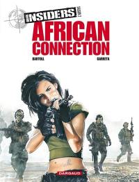 Insiders. Volume 2, African connection