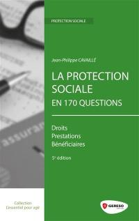 La protection sociale en 170 questions