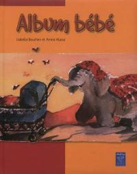 Album bébé