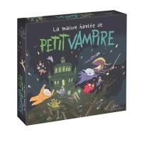 La maison hantée de Petit Vampire