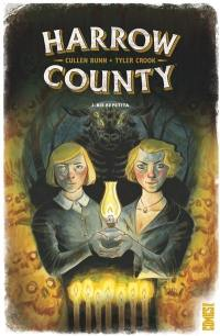 Harrow County. Volume 2, Bis repetita