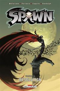 Spawn. Volume 18, Résolutions