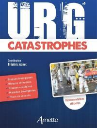 Urg' catastrophes